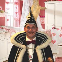 Prins Feutus
