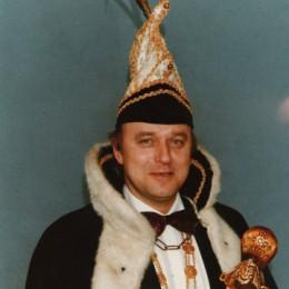 Prins Hoolee