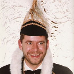 Prins Johan