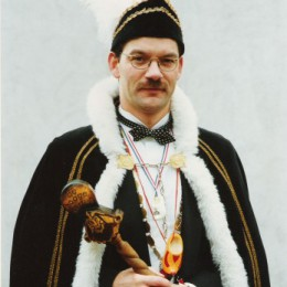Prins Klomp