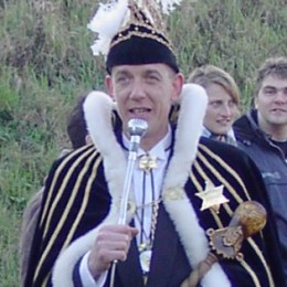 Prins Marshal