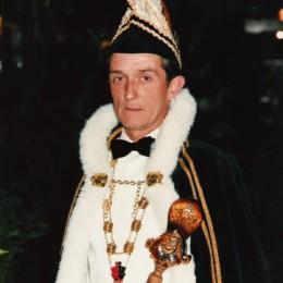 Prins Theodorus