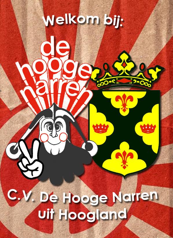 C.V. De Hooge Narren